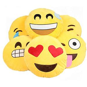 Promosyon Emoji Yastýk