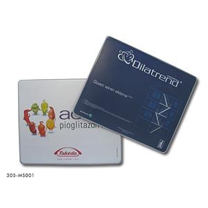 Promosyon PVC Mouse Pad