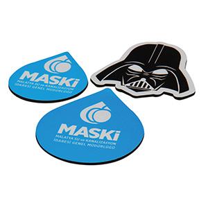 Promosyon Özel Kesim Mouse Pad